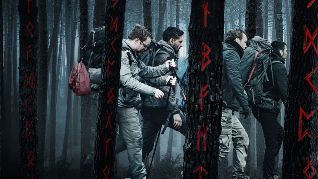 ben lovett scores netflix s the ritual and lives to tell about it birth movies death. Black Bedroom Furniture Sets. Home Design Ideas