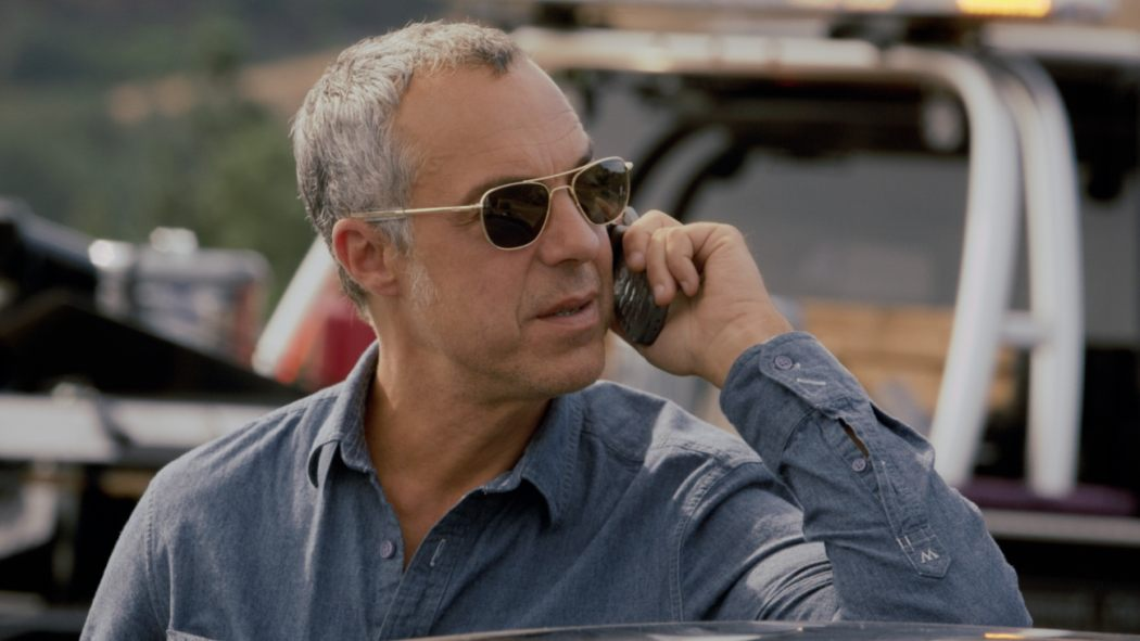 Scary Titus Welliver Joins Ben Affleck S Live By Night