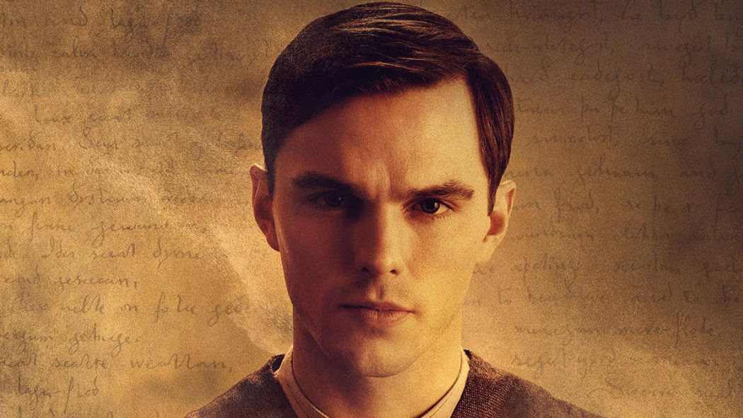 Movie Poster 2019: LA Readers: See TOLKIEN Early On Us