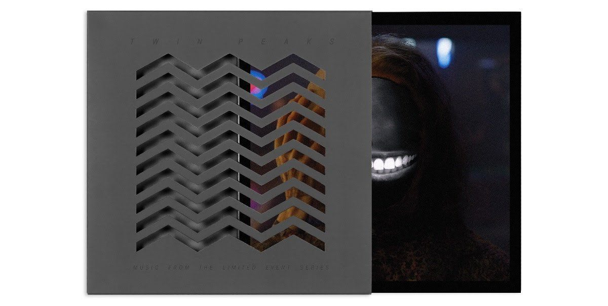 Mondo Returns To Twin Peaks For An Extremely Rad New Vinyl