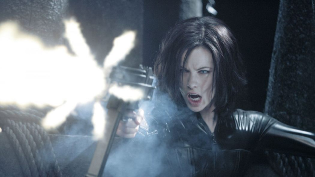 UNDERWORLD: BLOOD WARS Trailer Reminds You This Series Exists