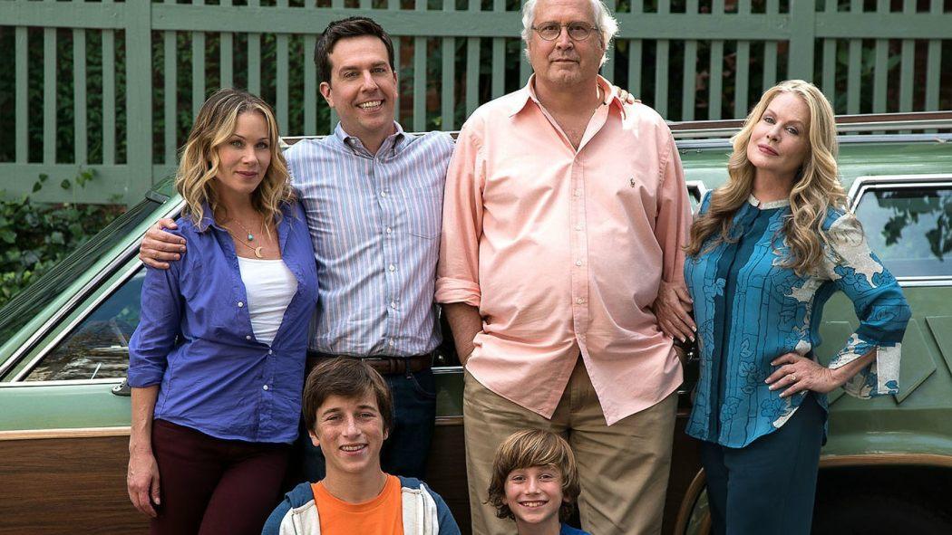 Christmas Vacation Cast.Rv Vacation Movie Cast Apparitional Film