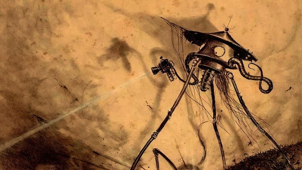 The BBC Is Making A Victorian-Era WAR OF THE WORLDS ...