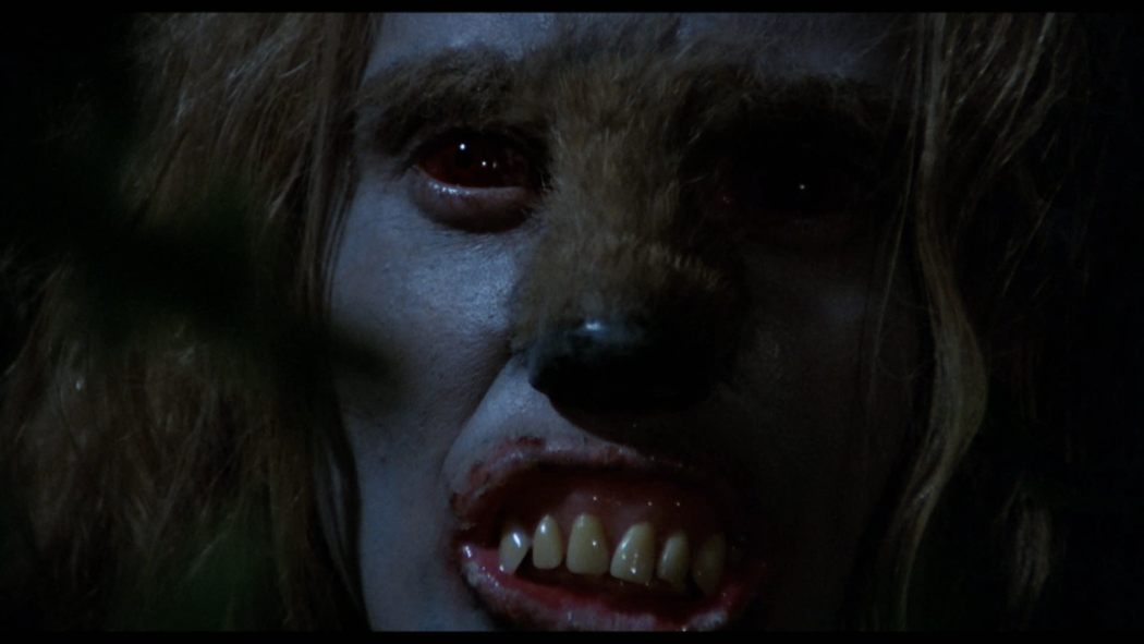 werewolf woman a werewolf rape revenge movie birth